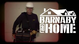 Barnaby @ Home: Testing Amperage