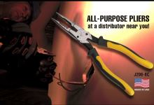 Klein Tools All-Purpose Pliers