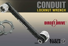 Conduit Locknut Wrench