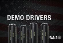 Demolition Screwdrivers