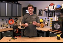 How To Use The Adjustable Length Screwdriver