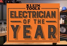 How To Become Electrician Of The Year
