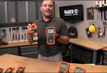 How To Choose Between A Clamp Meter And Digital Multimeter