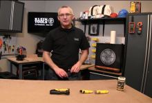 How To Strip and Terminate Coaxial Cable
