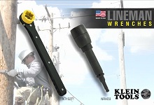 Lineman Wrenches
