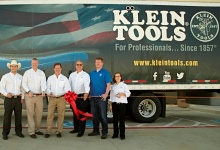 Klein Tools Opens New Heat Treating Facility in Mansfield, TX