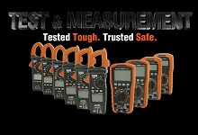 Test & Measurement 2015