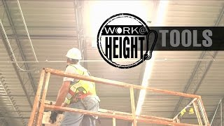 Work@Height Tools