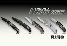 Pocket Knives (Pt. 2)