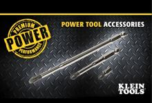 Power Drill Bits