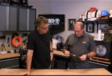 Tradesman TV: Adjustable Length Screwdriver