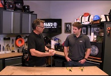 Tradesman TV: All-Purpose Pliers with Crimper