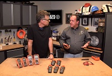 Tradesman TV: Clamp Meters