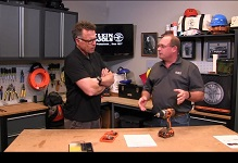 Tradesman TV: Drill, Tap, and Deburr