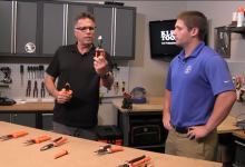 Tradesman TV: Electrician's Insulated Tools