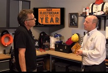 Tradesman TV: Electrician of the Year 2015