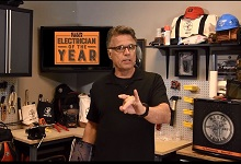 Tradesman TV: Electrician of the Year Q&A with ADD