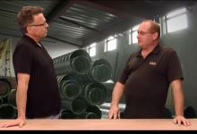 Tradesman TV: Field Testing