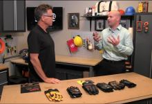 Tradesman TV: Journeyman Gloves
