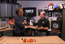 Tradesman TV: Hole Making Products