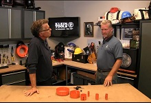 Tradesman TV: Testimonial – Hole Saws