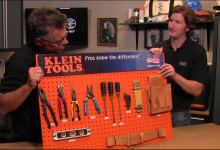 Tradesman TV: 2014 Head of the Class Award
