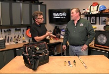 Tradesman TV: Testimonial – HVAC Tools (Part 1)