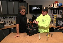Tradesman TV: Testimonial – HVAC Tools (Part 2)