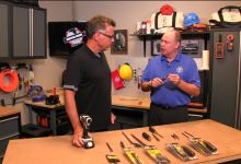 Tradesman TV: Switch Drive System