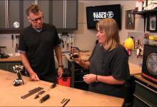 Tradesman TV: Testimonial – Switch Drive System