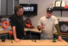 Tradesman TV: Testimonial – All-Purpose Pliers