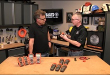 Tradesman TV: New Test & Measure Products
