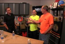 Tradesman TV: Social Media With Tools In Action