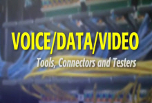 Klein Tools Voice/Data/Video Products